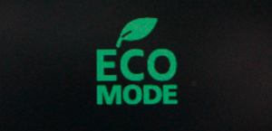 ECO-Mode на Mitsubishi Outlander 3