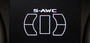 Упрощённая система полного привода S-AWC для Mitsubishi Outlander 2.0 (2.4)