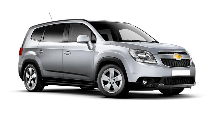 Чип-тюнинг Chevrolet Orlando 1.8/2.0 в Екатеринбурге